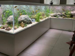 Andet akvarietilbehør