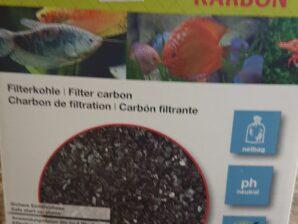 Filter materialer og reservedele til Eheim spandpumper