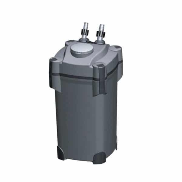 Resun exstreme spandpumpe EF 1600