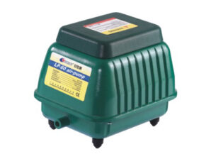 RESUN powerhead luftpumper indv. filtre spandpumper varmelegmer foderautomat og mere
