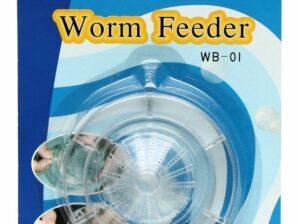 Worm Feeder FISH HATCHERY