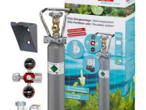 CO2 Udstyr og Tilbehør - EHEIM Waterplant System